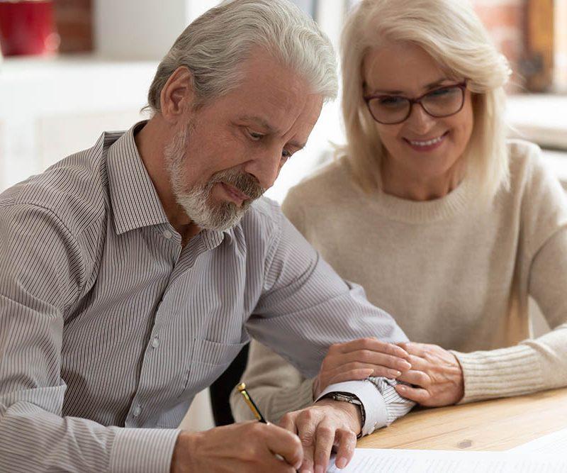Estate Planning For Death